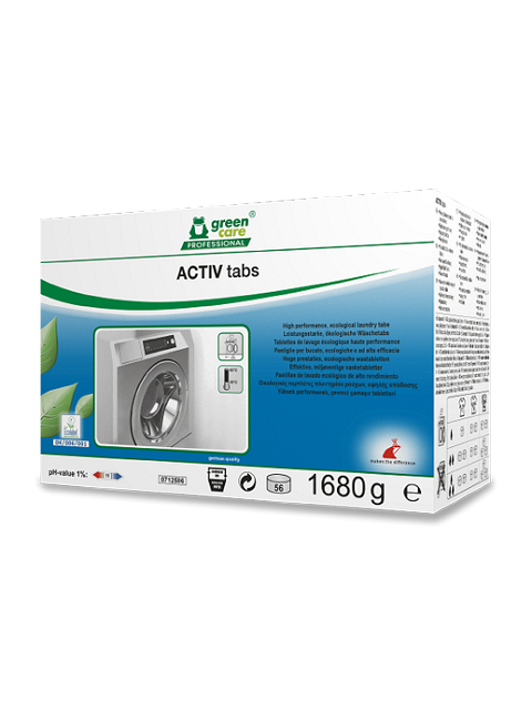 ACTIV tabs